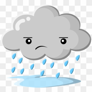 Rain Cloud Png Png Transparent For Free Download Pngfind