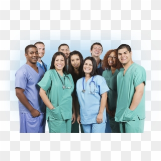 Continuwell Doctors And Nurses Free Nursing Hd Png Download 724x481 19985 Pngfind