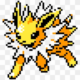 Jolteon Png Transparent For Free Download Pngfind