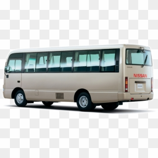 830 X 470 15 Nissan Civilian Bus Hd Png Download 830x470 1013702 Pngfind