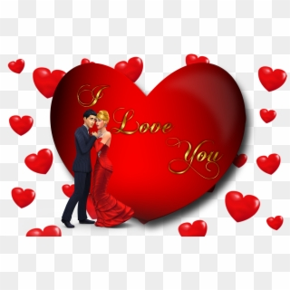 I Love You PNG Transparent For Free Download - PngFind