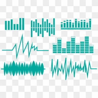 Sound Waves PNG Transparent For Free Download - PngFind