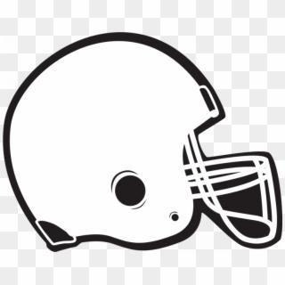 Tiger Football Helmet SVG