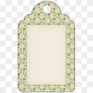 Tag Template Png Transparent Background Tag Etiqueta Para
