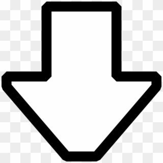 White Arrow Png Png Transparent For Free Download Pngfind