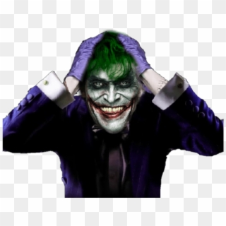 Joker Png Png Transparent For Free Download Pngfind