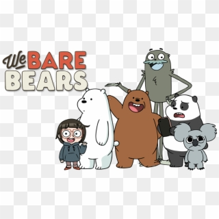 we bare bears image we bare bears family hd png download 987x563 1321701 pngfind we bare bears family hd png download