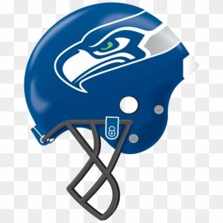 WinCraft Seattle Seahawks Premium Logo NFL Schl/üsselanh/änger