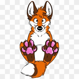 Fox Paws Fox Paws Hd Png Download 941x1560 1396682 Pngfind Download 14 fox paw free vectors. fox paws fox paws hd png download