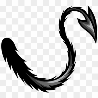 roblox demon tail Demon Demontail Tail Freetoedit Demon Tail Png Transparent Png 671x615 1516221 Pngfind