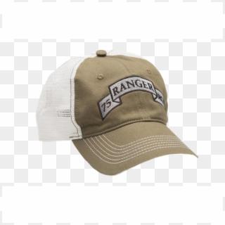cd067605a9d56 Unstructured Trucker Hat 75th Ranger Od Green Mesh - Baseball Cap