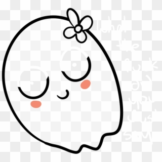 Halloween Ghost Tumblr Spooky Spoopy Grunge Scary Freet Cute Ghost Transparent Background Hd Png Download 1024x1138 1664969 Pngfind