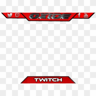 Twitch Overlay PNG Transparent For Free Download - PngFind