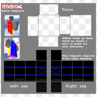 Roblox Pants Template 148505 Adidas Roblox Pants Template Hd
