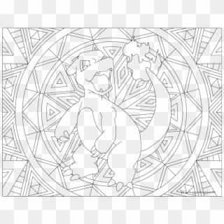 Ash Ketchum Charmeleon Drawing Charmander Coloring book, Pikachu ... | 320x320