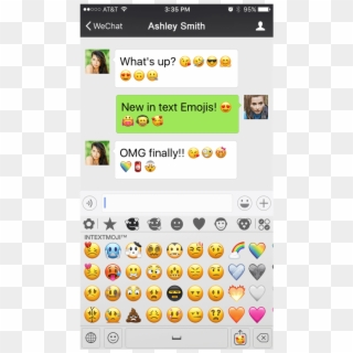 Emoji PNG Transparent For Free Download - PngFind