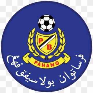 Pahang Fa 2014 Logo Logo Pahang Dream League Soccer 2017 Hd Png Download 1024x1024 2166944 Pngfind