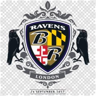 Download Nfl Font Emblem Png Transparent Background - Baltimore ...