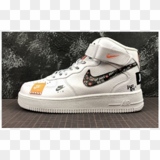 Nike Air Force 1 Mid Retro Just Do It