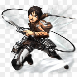 Attack On Titan Png Png Transparent For Free Download Pngfind