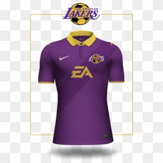 09fb40523f6 Los Angeles Lakers - Logos And Uniforms Of The Los Angeles Lakers
