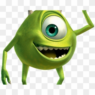 Mike Wazowski Png Png Transparent For Free Download Pngfind