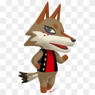 Fursona Style Exercise Animal Crossing Dogs Hd Png Download