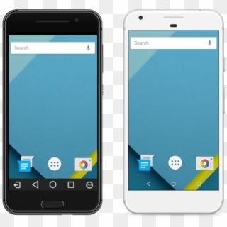 Celular Png - Smartphone, Transparent Png - celular png