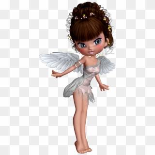 Cute 3d Little Angel Png Picture Angel Clipart Cute Angel 3d Png Transparent Png 1000x1735 2375323 Pngfind