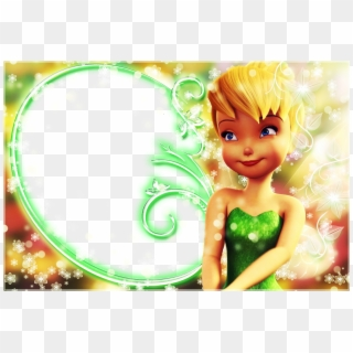 Tinkerbell Png Transparent For Free Download Page 2 Pngfind