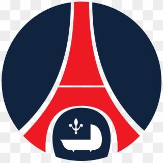 Psg Logo Png Transparent Logo Paris St Germain Png Png Download 2400x2400 5039255 Pngfind