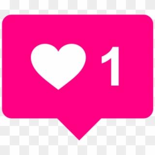 Instagram Sticker Heart Hd Png Download 1024x1024 1386800 Pngfind
