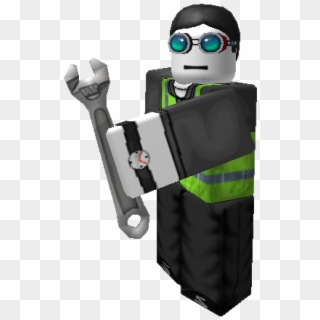 Roblox Character Png Png Transparent For Free Download Pngfind
