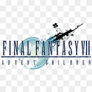 Final Fantasy Vii Remake Logo Romangelos Final Fantasy Vii