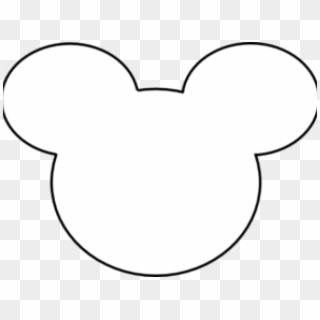 Mickey Mouse Head Png White Mickey Mouse Png Transparent Png 640x480 275822 Pngfind