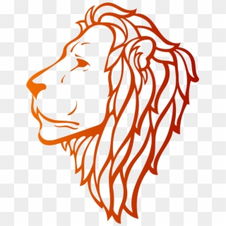 Lion Face Side View Drawing Hd Png Download 1294x1294 2782385 Pngfind Making a tattoo is a very responsible decision in the life of those that want to have it. lion face side view drawing hd png