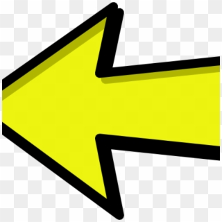 Yellow Arrow Png Transparent For Free Download Pngfind