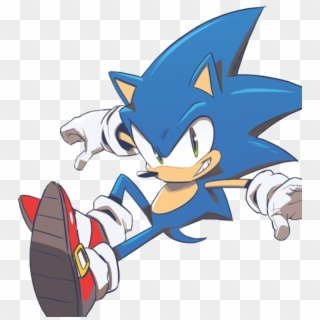 Idw Render By Sonic The Hedgehog Comic Sonic Hd Png Download 894x894 2901599 Pngfind