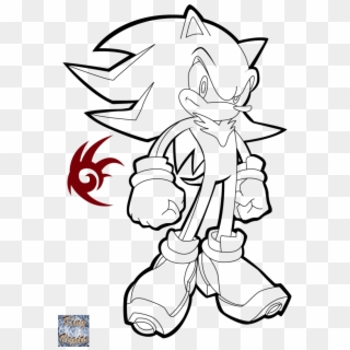 Full Size Of Coloring Pages Sonic The Hedgehog Coloring Pages Shadow Hd Png Download 738x1081 308706 Pngfind