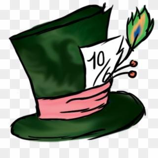 Clip Art Hat Png For Mad Hatter Hat Png Transparent Png 640x480 3051924 Pngfind