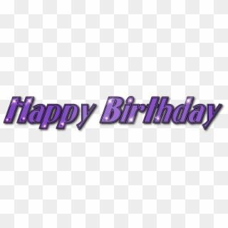Happy Birthday In - Picsart Happy Birthday Png Background