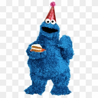 Cookie Monster Png Transparent For Free Download Pngfind