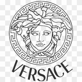 Versace Logo Png Transparent For Free Download Pngfind