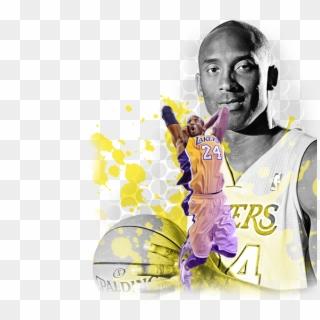 half off 10825 08993 Kobe Bryant Png - Kobe Bryant Transparent Background, Png Download