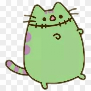 Pusheen Png Transparent For Free Download Pngfind