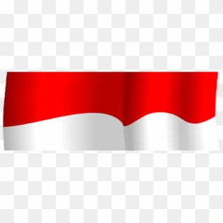 Cropped Bendera Merah Putih Berkibar 52 Flag Hd Png Download 1900x601 3443815 Pngfind