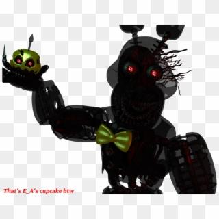 Questionnightmare Shadow Bonnie Is Ready For Sfm Iiif Tortured Shadow Freddy Hd Png Download 972x769 3450441 Pngfind