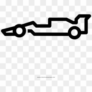 F1 Car Coloring Page Formula 1 Car Symbol Hd Png Download 1000x1000 3474207 Pngfind