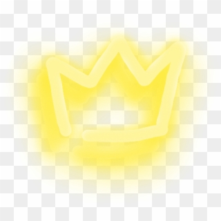 Crown Neon Neoncrown Simplecrown Simple Yellow Emblem Hd Png Download 896x1610 3577175 Pngfind