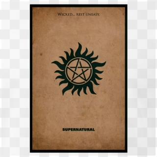 Tattoo designs supernatural Supernatural Tattoo: